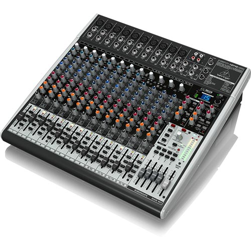 Mixer Behringer XENYX X2442USB