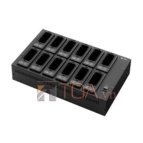 Bộ Sạc Pin TOA BC-5000-12