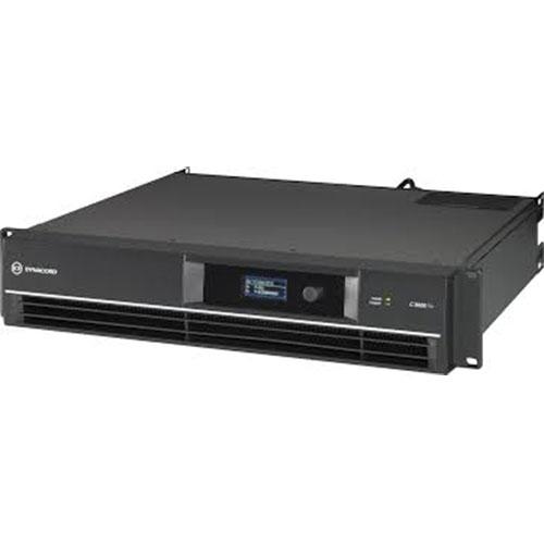 Cục đẩy công suất Dynacord C3600FDI
