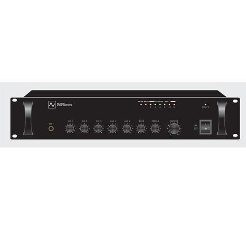 Tăng âm liền mixer 240W AV MA-240R