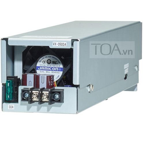 Module tăng âm số 500W TOA VX-050DA