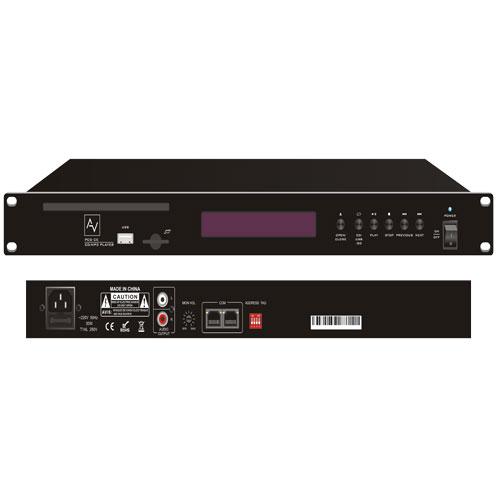 Bộ phát nhạc CD/USB/SD AV PCD CE