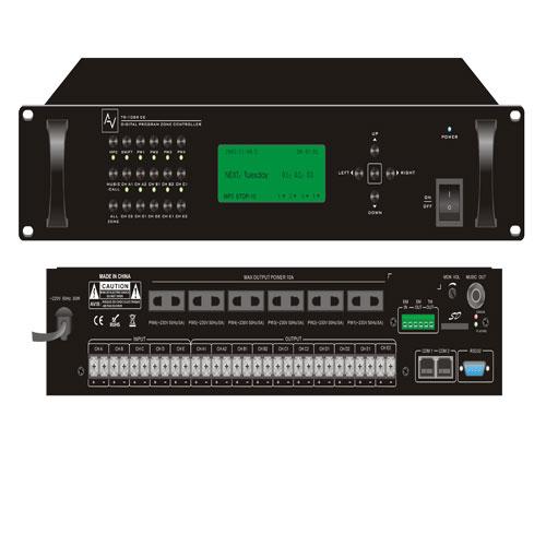 Bộ hẹn giờ và phát lại âm thanh AV TR-10SR CE