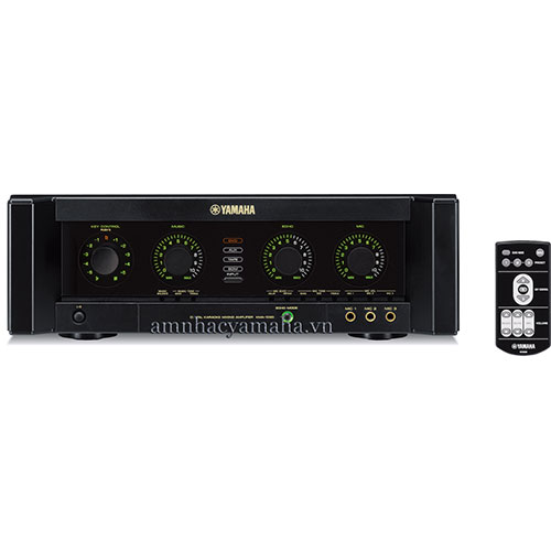 Ampli Karaoke Yamaha KMA-980