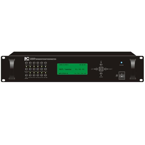 Bộ hẹn giờ và phát lại âm thanh ITC T-6232