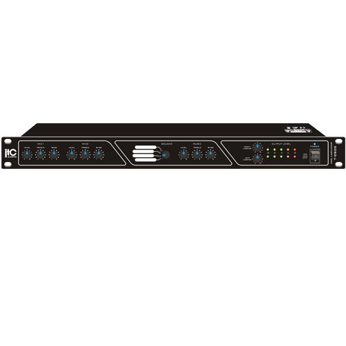 Amply tiền khuếch đại âm thanh nổi ITC T-2S02