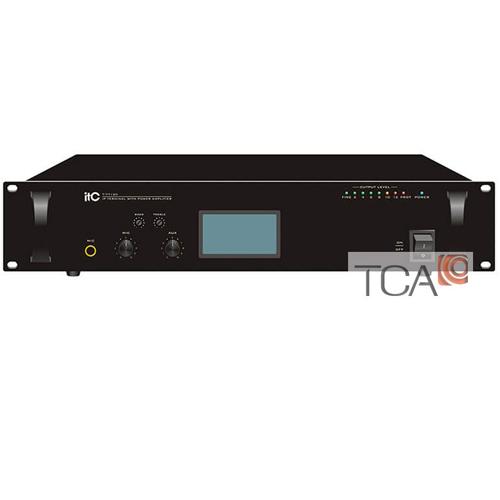 Bộ chuyển đổi âm thanh ITC T-77120