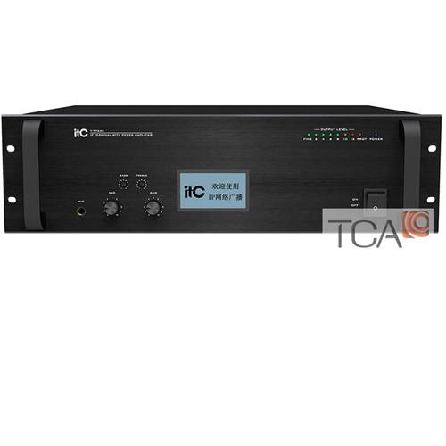 Bộ chuyển đổi âm thanh ITC T-77240