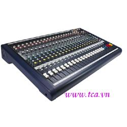 MIXER Soundcraft MPM 20/2