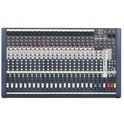 Mixer SoundCraft MFX 20/2i