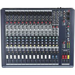Mixer SOUNDCRAFT MPMi 12