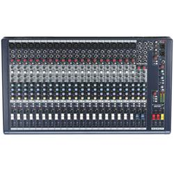 Mixer SOUNDCRAFT MPMi 20