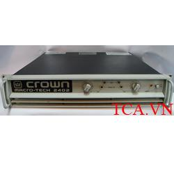 Power Crown Macro Tech - 2402 Cũ
