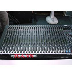 Mixer Soundcraft Spirit Live 4 / 24 line Cũ