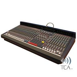 Mixer Soundcraft Live 8-24