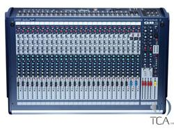 Mixer Soundcraft GB 2/24