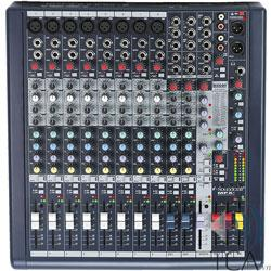 Mixer Soundcraft MFXi 8