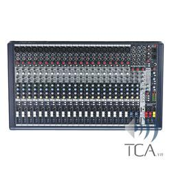 Mixer Soundcraft MFXi 20