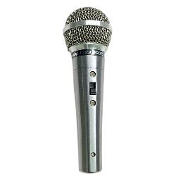 Shure 12L-LC : Microphone cầm tay
