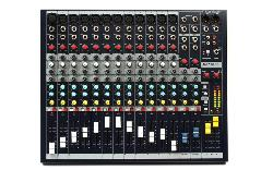 Soundcraft EPM12 : Bàn Mixer