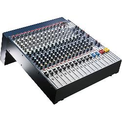 SoundCraft GB2R 12 : Bàn trộn Mixer