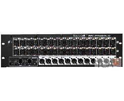 Soundcraft Mini Stagebox 32C5 : Bàn trộn