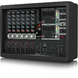Mixer liền công suất Behringer PMP560M