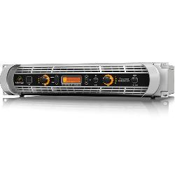 Power Amplifier BEHRINGER iNUKE NU6000DSP