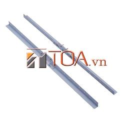 TILE BAR BRIDGE TOA HY-TB1