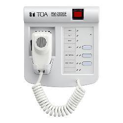 Micro thông báo TOA RM-200SF