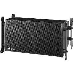 Loa Line Array TOA SR-C8S