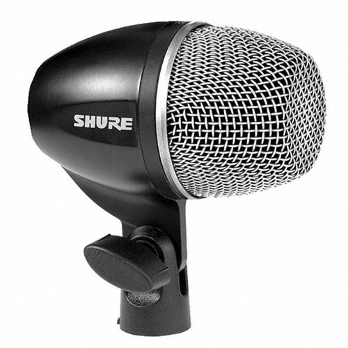 Shure PG52-XLR : Micro có dây dành cho nhạc cụ