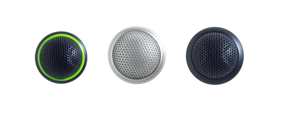 Shure MX395 : Micro đơn hướng
