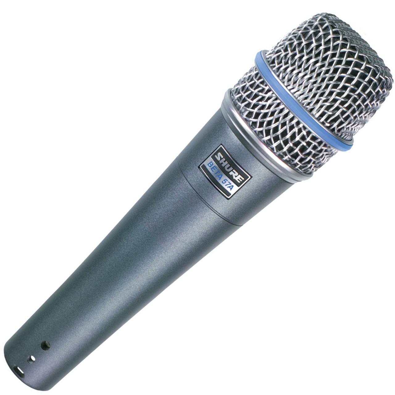 Shure BETA 87A/C : Micro dành cho ca hát
