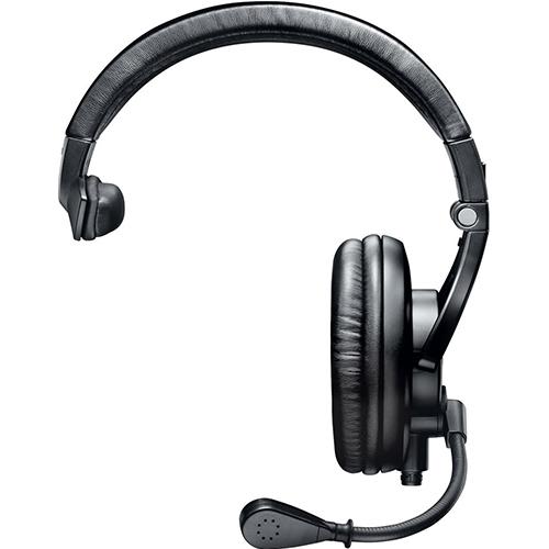 Shure RH441M : Tai nghe chụp tai đơn có micro