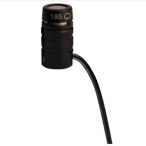 Shure MX185 : Đầu micro