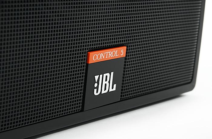 JBL Control 5 : Loa hộp treo tường