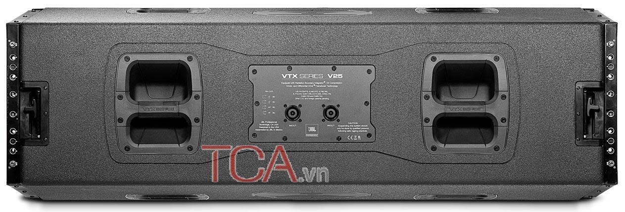 JBL VTX V25