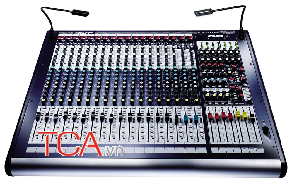 SOUNDCRAFT GB4/16