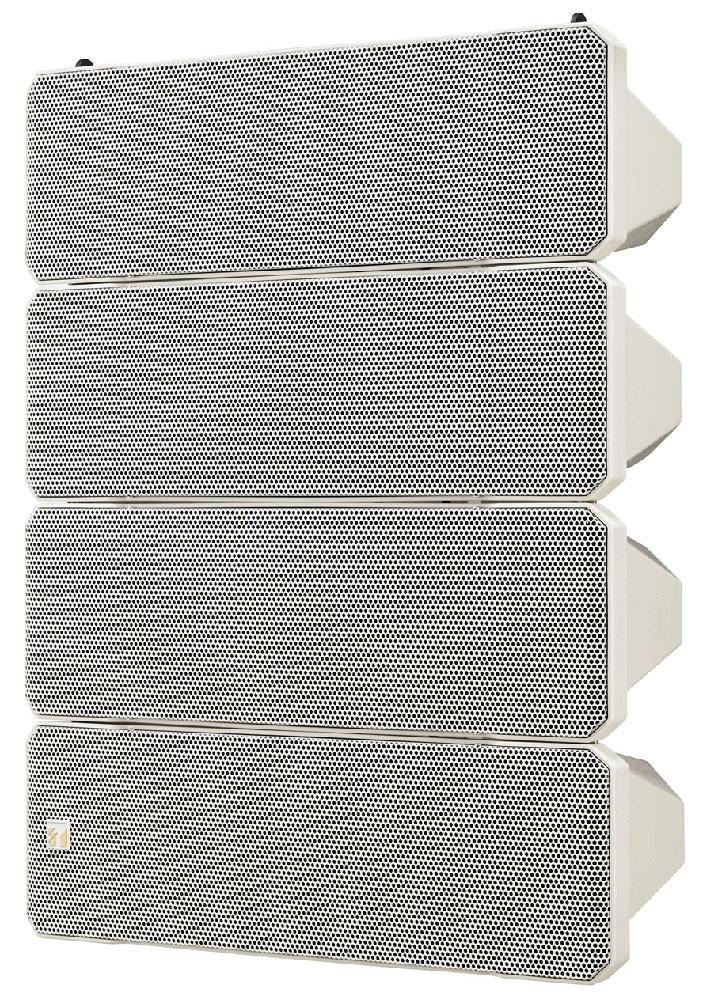 Loa line array TOA HX-7W