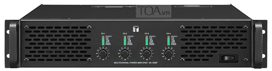Tăng âm số TOA DA-1000F
