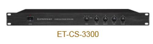Thiết bị trung tâm hội thảo Empertech ET-CS-3300