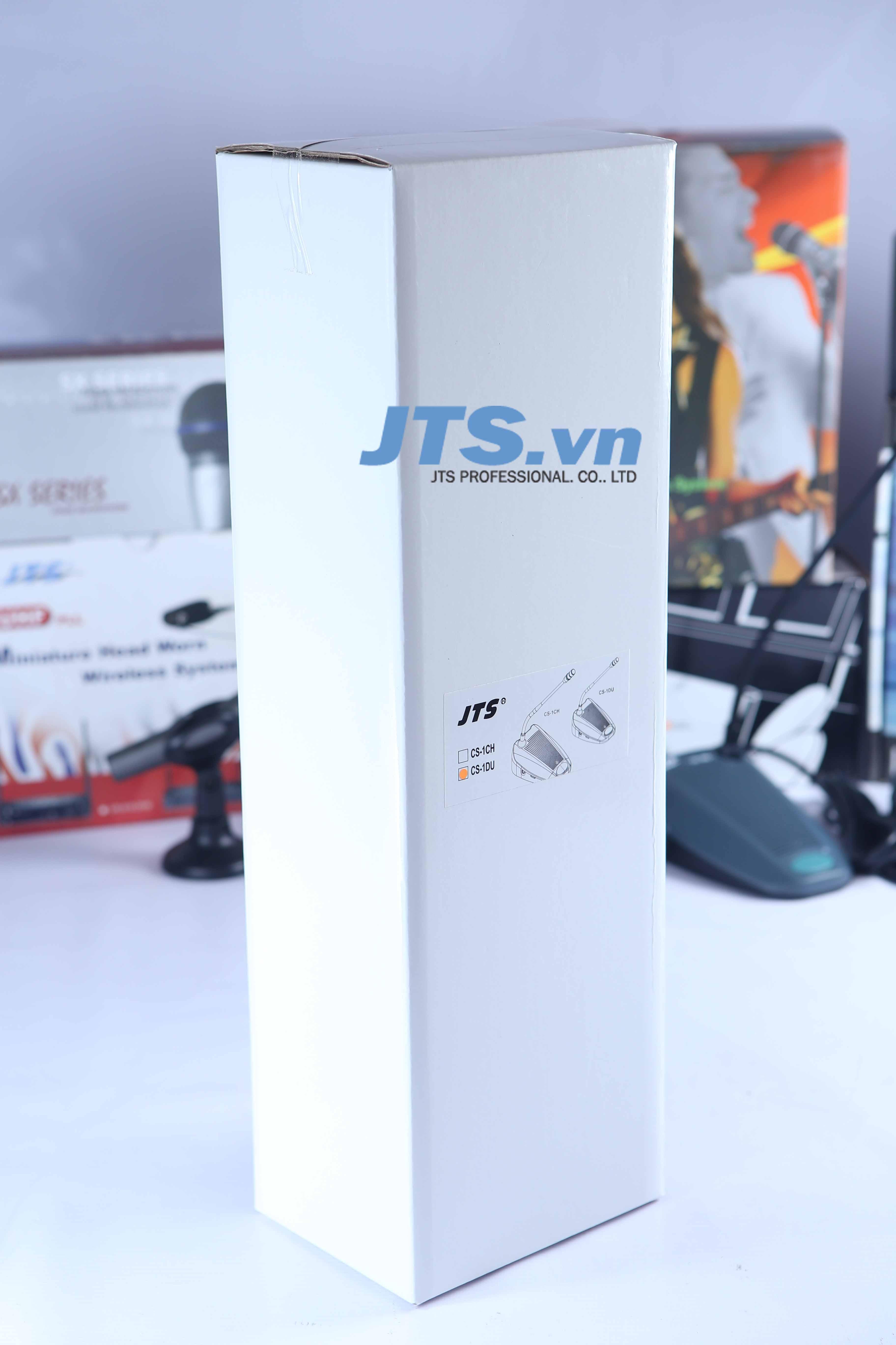 Micro đại biểu JTS CS-1DU