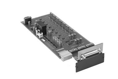 Module đầu vào audio và 6 kênh phiên dịch Integrus Bosch LBB3422/20