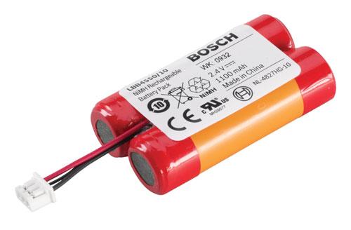 Pin cho bộ thu hồng ngoại Bosch LBB4550/10