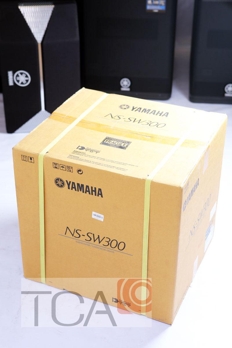 Loa subwoofers Yamaha NS-SW300