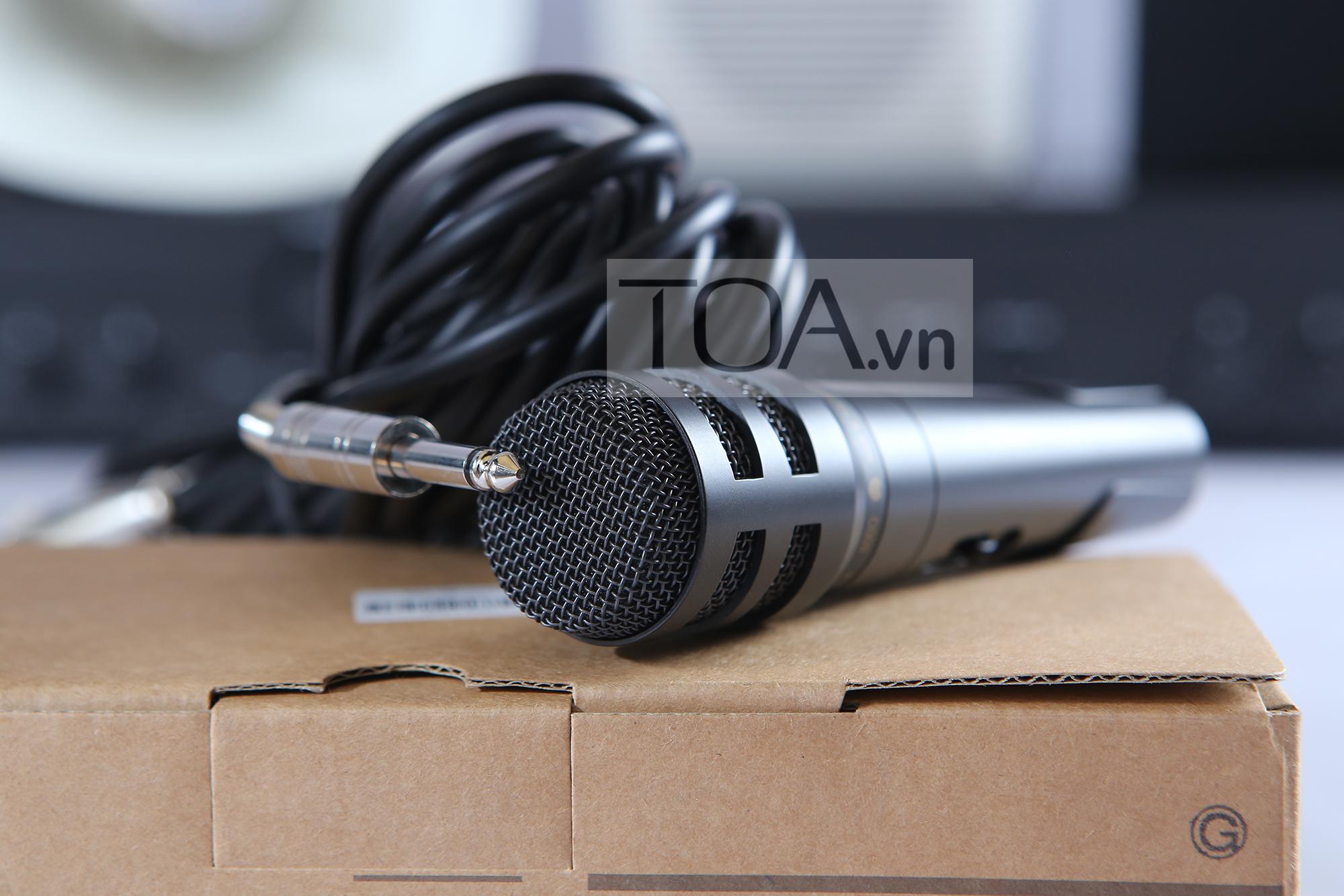 Micro điện động TOA DM-1200