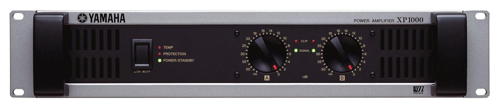 Cấu hình âm thanh hội thảo TOA TS-680