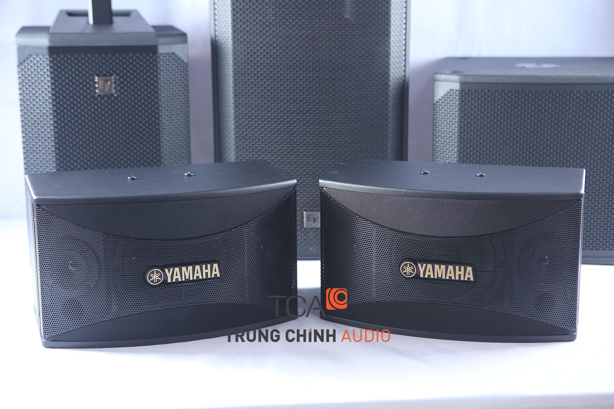 Loa karaoke Yamaha KMS-710