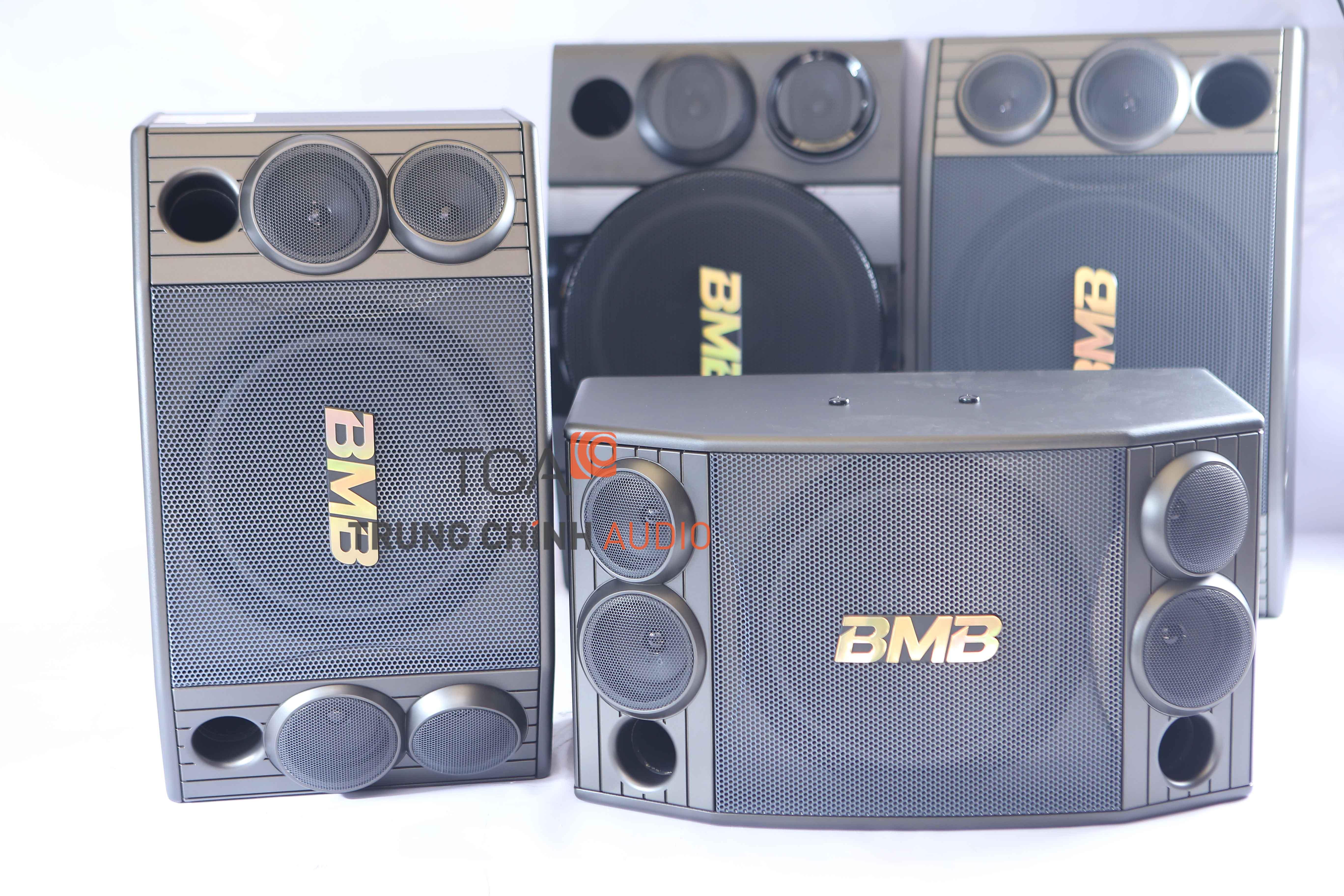 Loa karaoke BMB CSD-880 SE